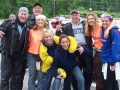 May 2003 Chapter Ride to Md. Chapter - Motorcycle Fans at th