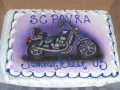 SCPAVRA First Annual Picnic August 2003, Cake Pic