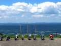 Tuscaroura Ride 6